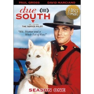 Due South Season 1