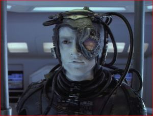I Borg