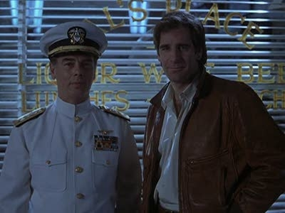 Quantum Leap Final Shot