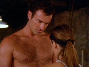 Charmed-Julian McMahon