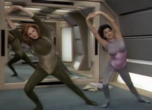 Star Trek - Gates + Marina