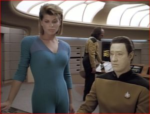 Star Trek-Legacy