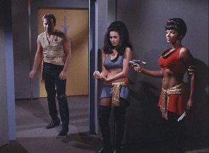 Star Trek MirrorMirror