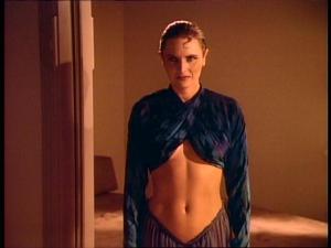 Star Trek Naked Now Tasha_Yar