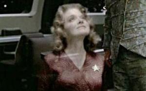 Star Trek Voyager Gift