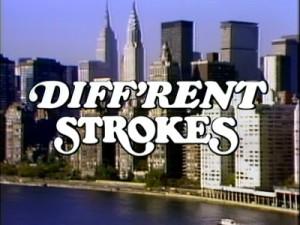 Uncanceled Diffrent Strokes