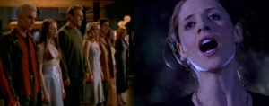 Whedon - Buffy Once More