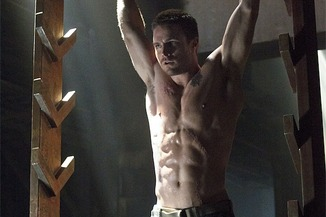 The Burden of Canon: Can We Talk About Arrow's Oliver, Laurel