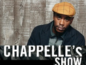 Dave Chappelle photo by: Danielle Levitt
