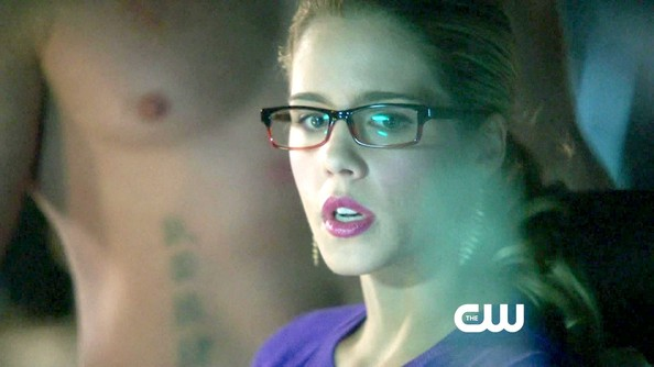 Arrow Star Stephen Amell On the Potential Laurel, Felicity