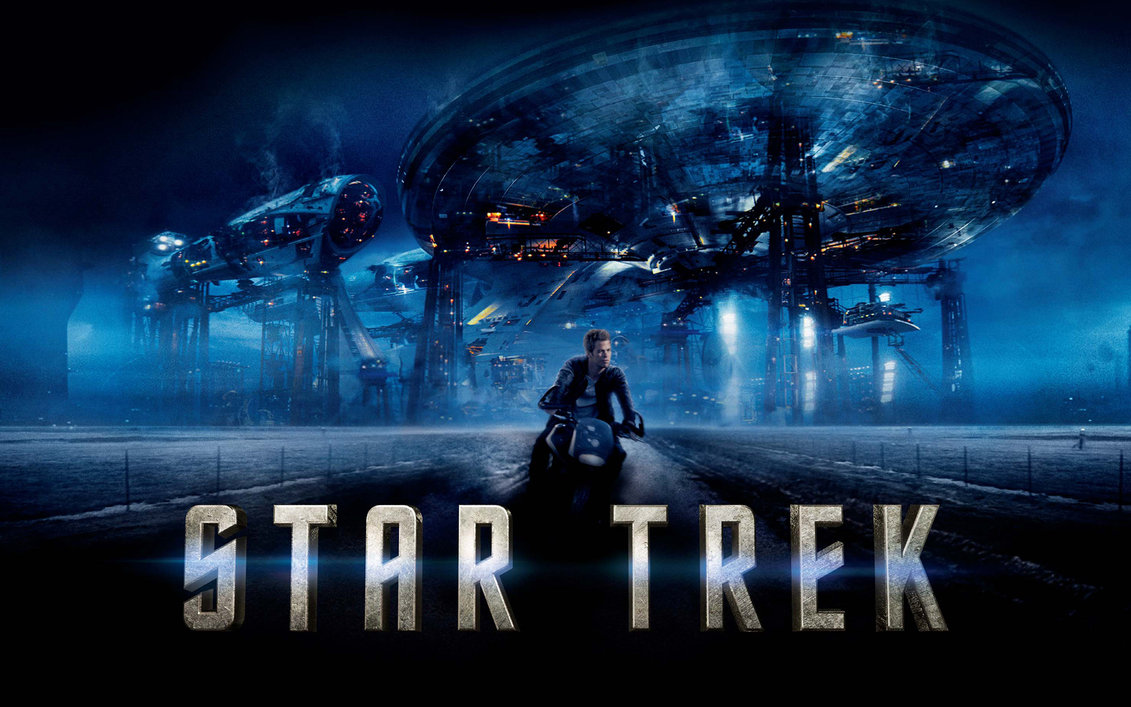 Star Trek Film 2009