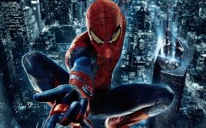 Amazing Spider Web Shooter