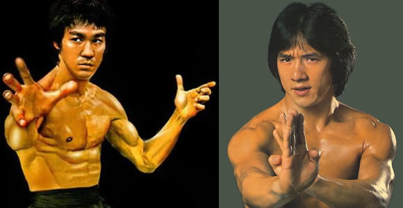 Jackie Chan – The Musical. No, Seriously, Jackie Chan is ...