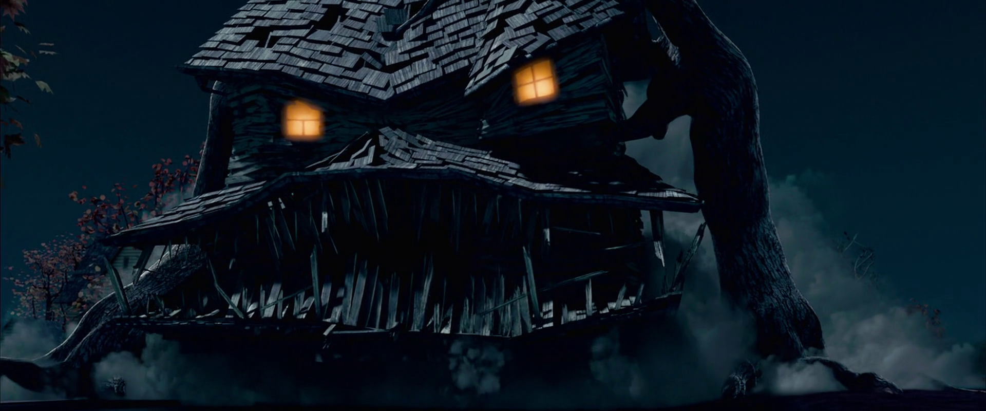 monster house movie - photo #27