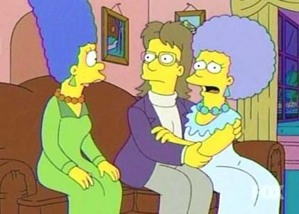 simpsons gay marriage episode download