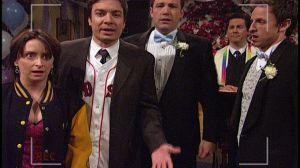 SNL-Donnie's Wedding