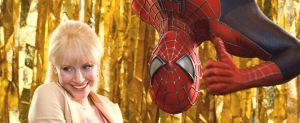 Remember the version of Gwen Stacey from Spider-Man 3? Yeah, Bryce Dallas Howard played her, and even she doesn't remember it.