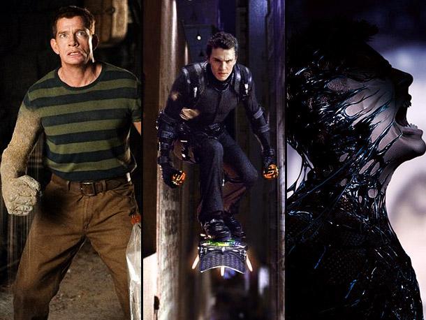 Spider Man 610 James Franco Movies Greatest Films