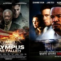 Comparing 19 Remarkably Similar Pairs of Movies That Were Released Within 1 Year of Each Other