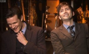 Matt_Smith_and_David_Tennant_video_interview__Our_Doctors_get_on_quite_well