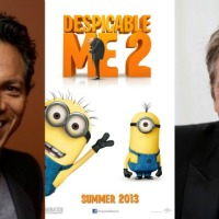 Celebrity Voice Acting Roles Which Were Re-Cast During the Production of Famous Animated Films