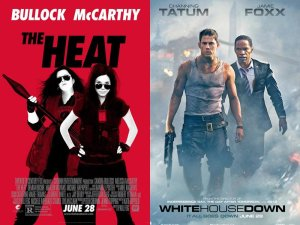 the-heat-vs-white-house-down-june-28