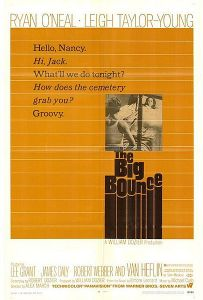 406px-The_Big_Bounce_1969_movie_poster