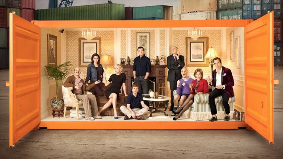 Arrested Development Love Each Other: The Ones That Came Back: 15 TV Shows Which Were Revived (5