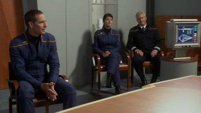 Top 10 Episodes of Star Trek: Enterprise – We Minored in Film