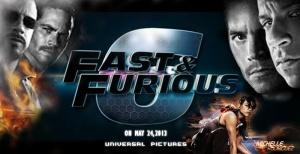 FastFurious6