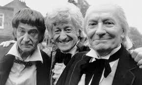 Yep, either the same age or older than all three of these men. What was the BBC doing to actors in the 60s and 70s?