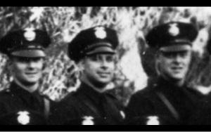 Roddenberry Cop