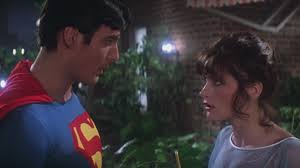 """""""So, your Fortress of Solitude or mine?"""""""
