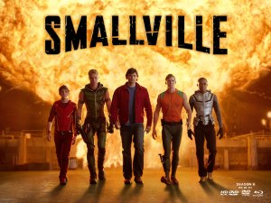 Smallville Justice