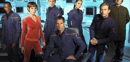 Star Trek: Enterprise - Season 3 - IMDb