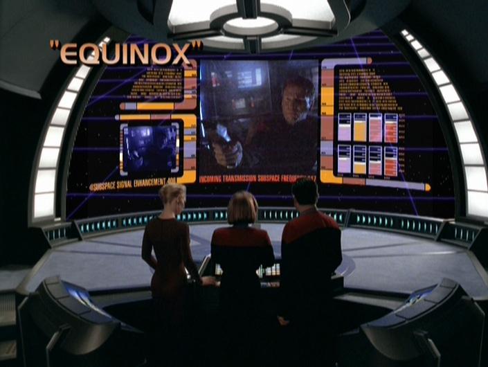 Top 10 Episodes Of Star Trek Voyager on Star Trek Starship Parts