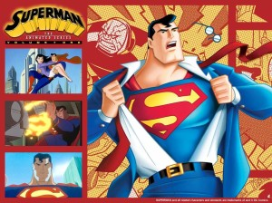 superman-the-animated-series-vol-1