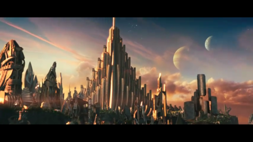 Thor-castle