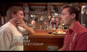 Wil Wheaton Trek Nation