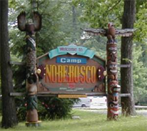 Camp NoBeBoSco