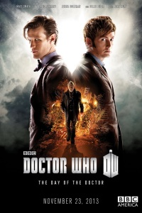 Day of Doctor