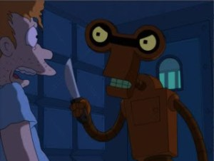 FuturamaInsaneInTheMainframe
