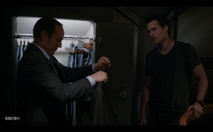 Agents of SHIELD Asset 8
