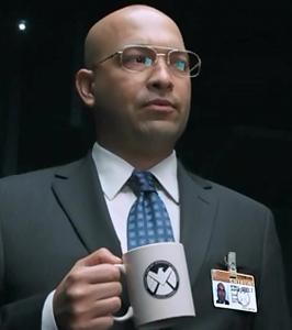 Agents Shield Hub Sitwell