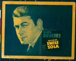 Thor Emile Zola