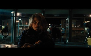 Thor First Final Shot