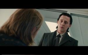 Thor Loki Iago