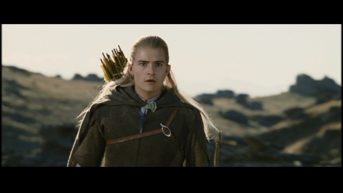 The Hobbit The Desolation of Smaug Legolas / It's Just Movies |The Hobbit The Desolation Of Smaug Legolas