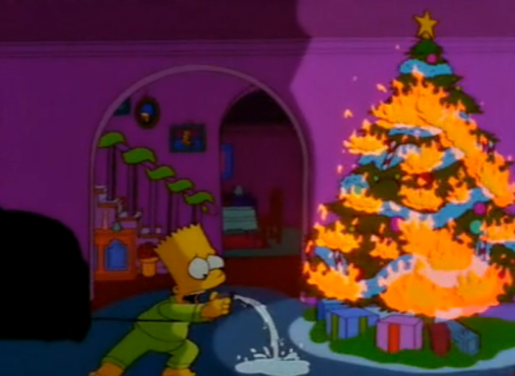 Futurama Christmas Episodes.Top 10 Christmas Episodes Of Animated Tv Shows We Minored