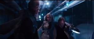 X-Men Rogue 2